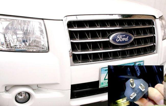 Prentjie getiteld Begin `n Diesel Truck Stap 5Bullet1