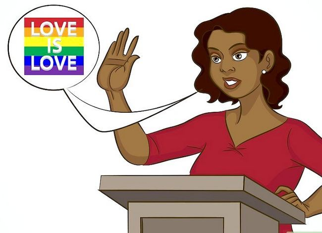 Prent getiteld Vind liefde, vrede en geluk Stap 10