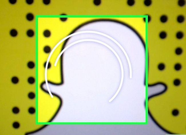 Prent getiteld Soek mense op Snapchat Stap 16