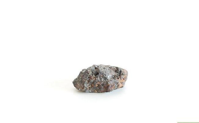 Prent getiteld Vind `n meteoriet Stap 1