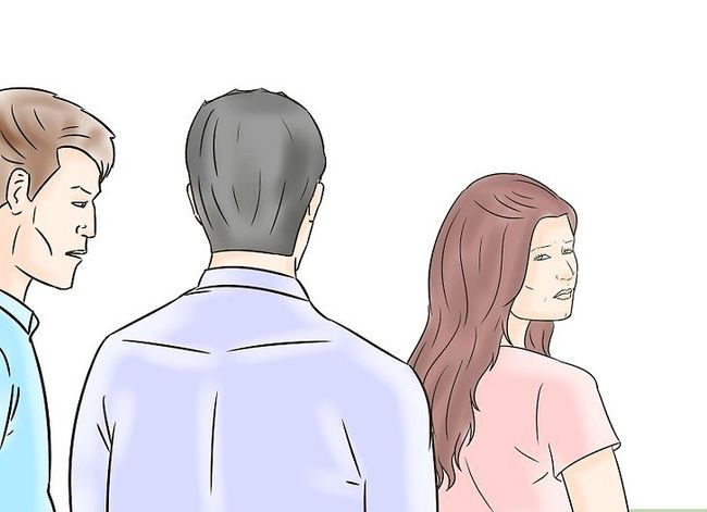 Prent getiteld Konfront iemand wat jou seergemaak het Stap 6