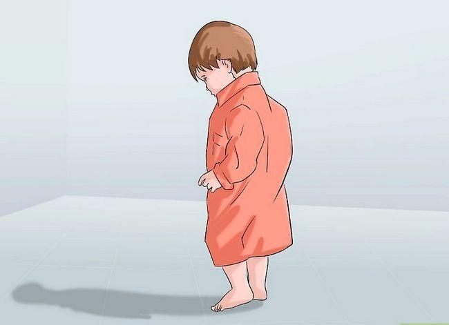 Prent getiteld Maak Toilet Opleiding Pret vir jou Seun Stap 1