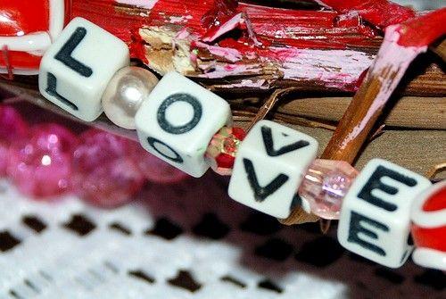 Prent getiteld Liefde 81