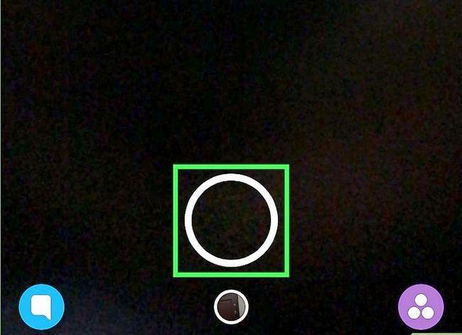 Beeld getiteld Snapchat Iemand wat het`t Added You As a Friend Step 2