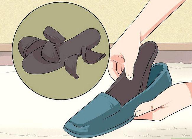 Prent getiteld Kies gerieflike skoene Stap 13