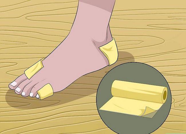 Prent getiteld Kies gerieflike skoene Stap 15
