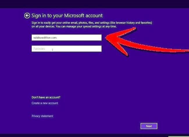 Prent getiteld Formatering Windows 8 Stap 11