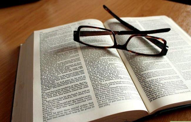 Prent getiteld Wees reg met die God van die Bybel Stap 6