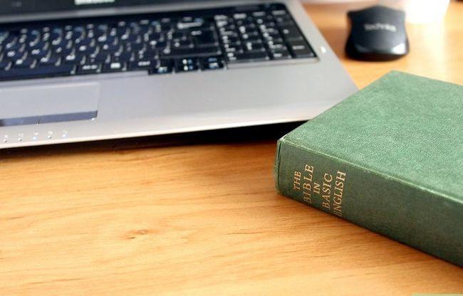Prent getiteld Wees reg met die God van die Bybel Stap 8