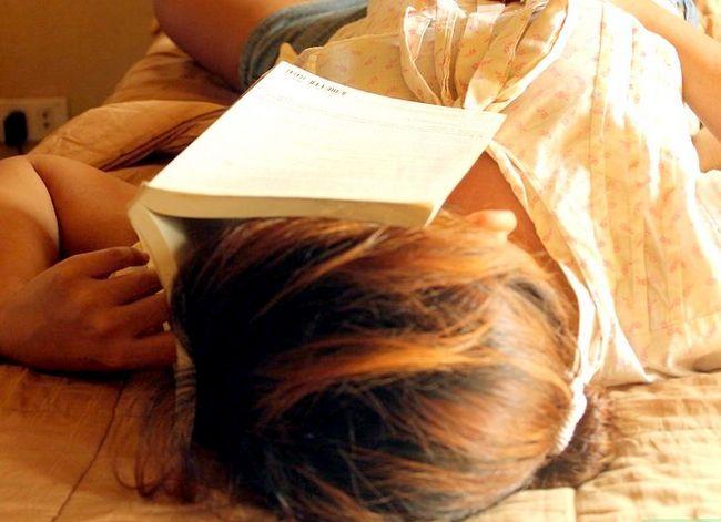 Prent titel Studie All Night Stap 5