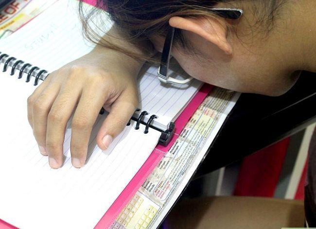 Prent titel Studie All Night Stap 10