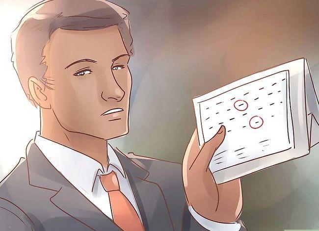 Prent getiteld Evalueer `n Administratiewe Assistent Stap 11