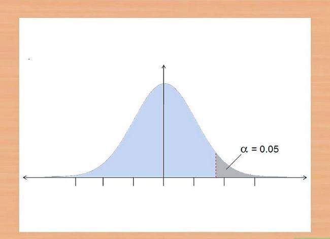 Prent getiteld Assesseer Statistiese Beduidendheid Stap 3