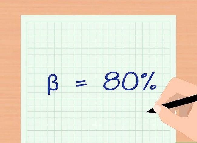 Prent getiteld Assesseer Statistiese Beduidendheid Stap 4