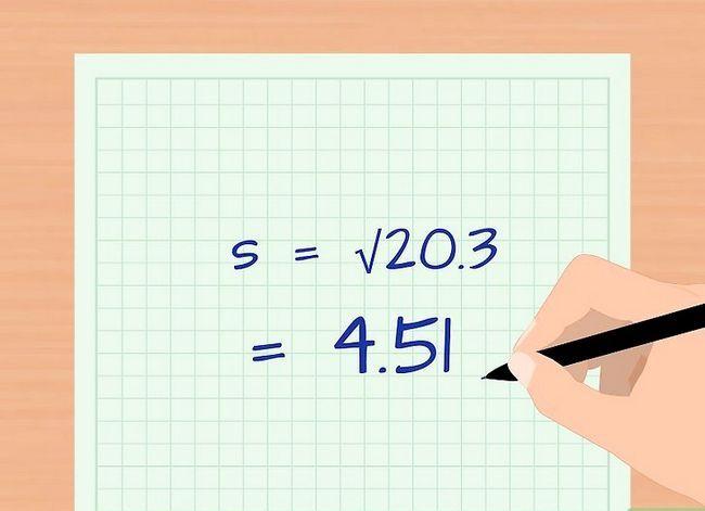 Prent getiteld Assesseer Statistiese Beduidendheid Stap 10