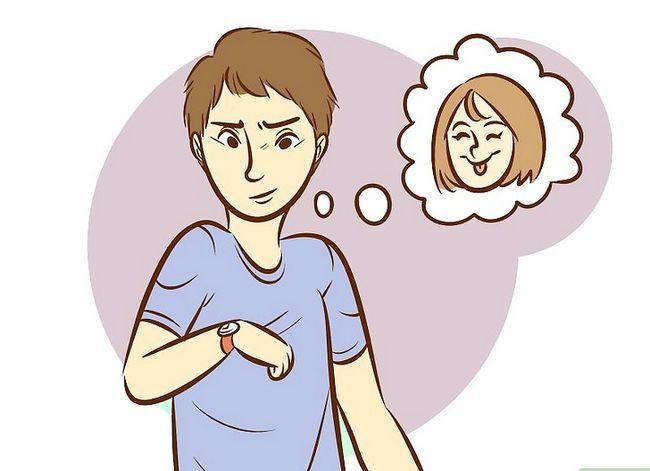 Prent getiteld Annoy Your Boyfriend Stap 8