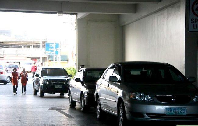 Beeld getiteld Vermy Car Theft Stap 2