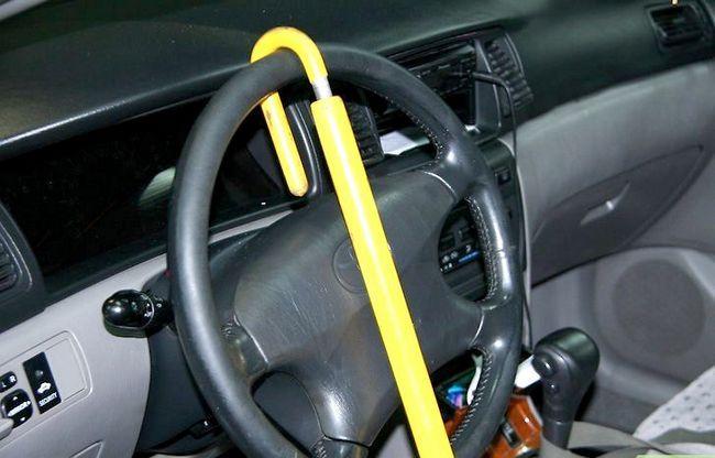 Beeld getiteld Vermy Car Theft Stap 5Bullet1