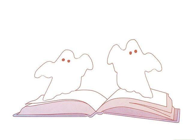 Hoe om ontmoetings met spoke en paranormale gebeure te vermy