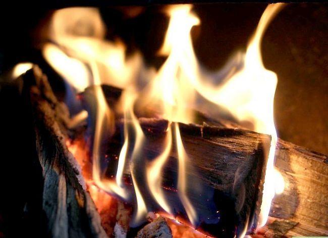 Beeld getiteld Verhoed `n elektriese vuur tydens die vakansie Stap 11