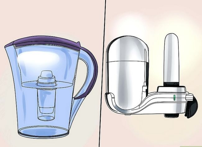 Beeld getiteld Filter Water Stap 19