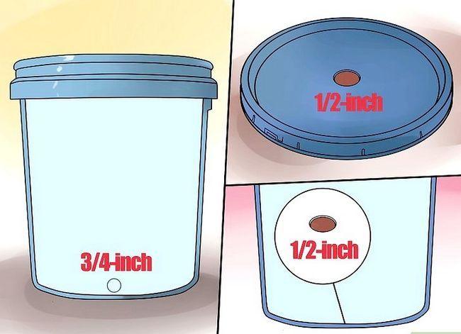 Prent getiteld Filter Water Stap 24