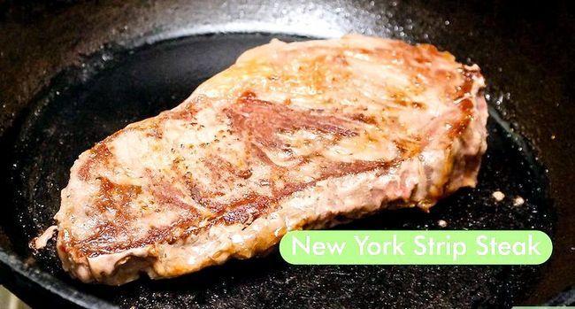 Prent getiteld Braai Steak Stap 11