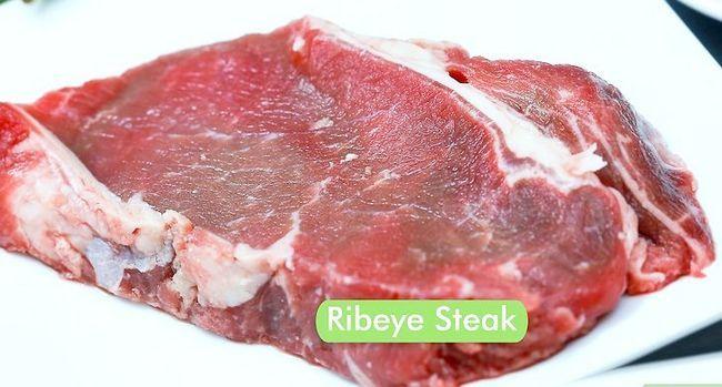 Prent getiteld Braai Steak Stap 12