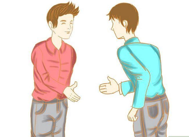 Prent getiteld Maak `n positiewe uitwerking op die lewe van ander Stap 3