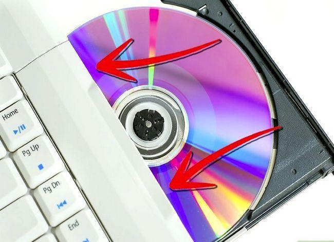 Prent-titel DVD`s op Windows Media Player Stap 2