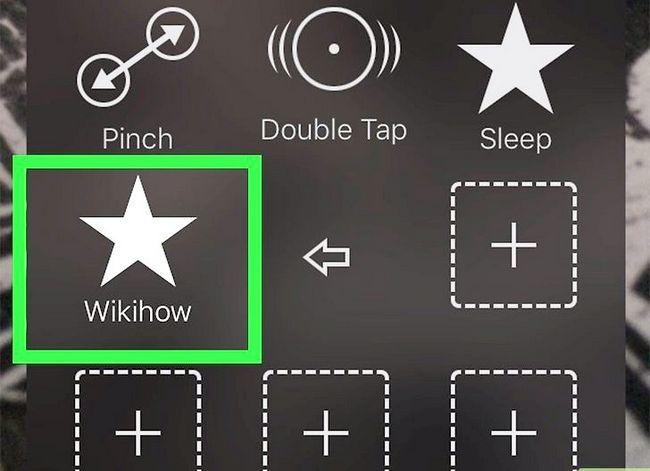 Prent getiteld Teken Video Hands Free op Snapchat Stap 14