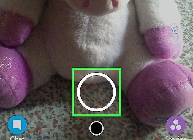 Beeld getiteld Stoor Snapchats na die rolrol Stap 9