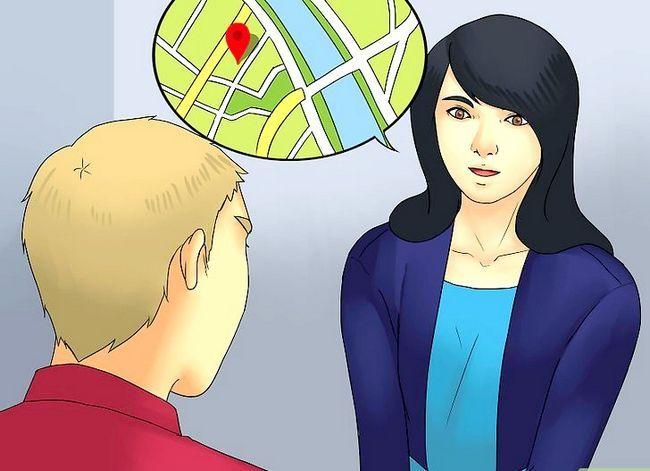 Prentjie getiteld Praat met jou gade oor hoe om Stap 3 te skuif
