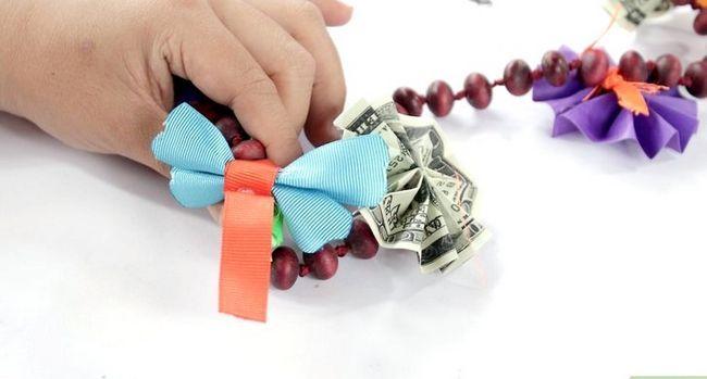 Prent getiteld Make Money Leis Stap 10