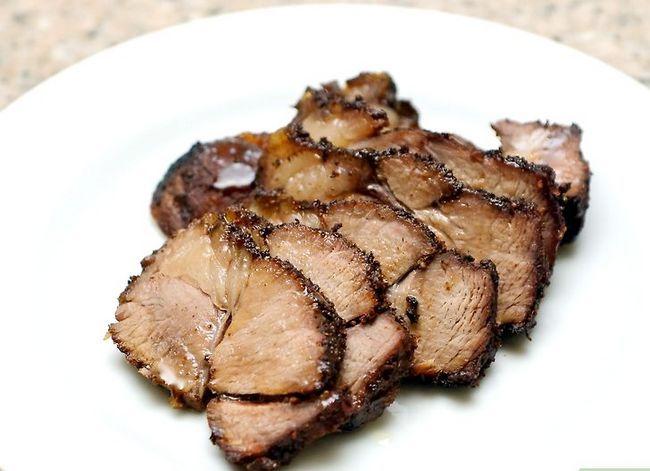 Image getiteld BBQ Brisket Final