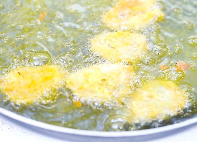 Prent getiteld Maak Gebraaide Pickles Stap 37