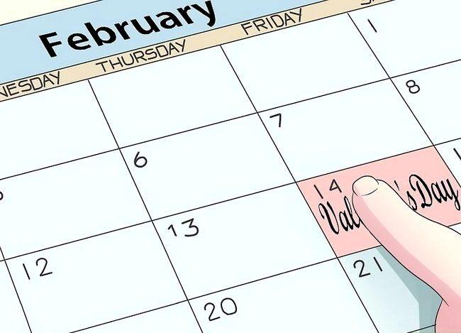 Hoe maak Valentynsdag soveel meer spesiaal