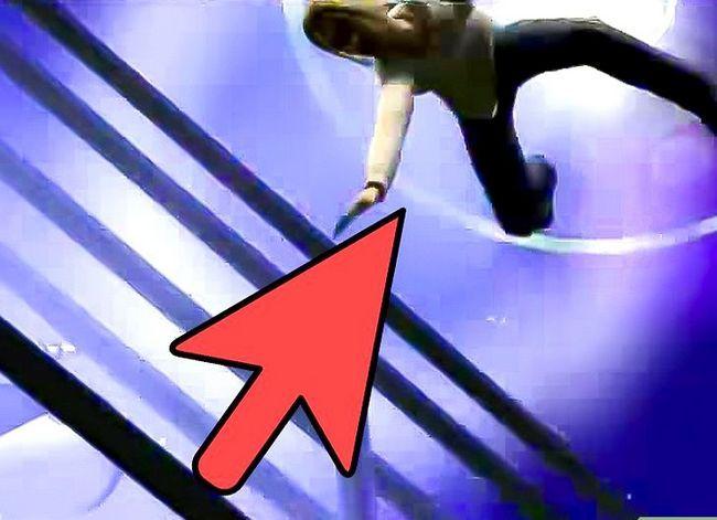 Prent getiteld Kry jou sims ontvoerd deur vreemdelinge in Sims 2 Stap 4