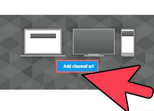 Prent getiteld Maak jou YouTube-kanaal meer populêre stap 2