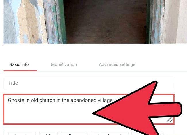 Prent getiteld Maak jou YouTube-kanaal meer populêre stap 8