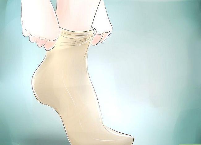 Prent getiteld Maak jou voete ruik Goeie stap 14