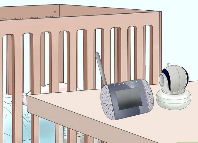 Beeld getiteld Childproof a Bedroom Step 5