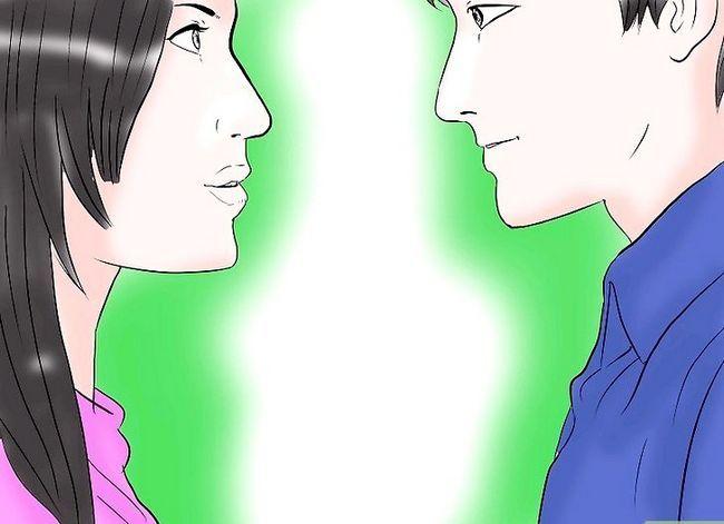Prent getiteld Maak `n Skerpioen Vrou Verlief Met Jou Stap 3
