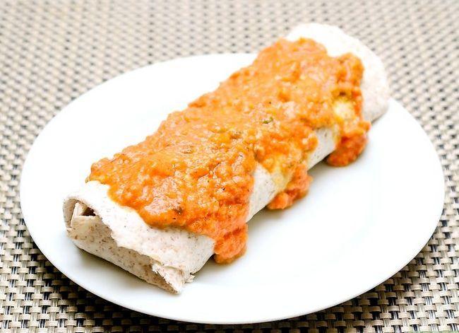 Prent getiteld Make Enchilada Saus Finaal