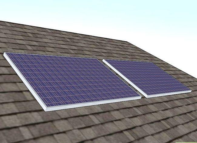 Prent getiteld Maak jou huis Energie-effektiewe Stap 8