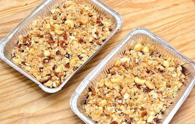 Prent getiteld Maak jou eie tuisgemaakte graan Stap 5