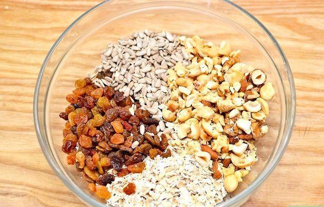 Prent getiteld Maak jou eie tuisgemaakte graan Stap 9
