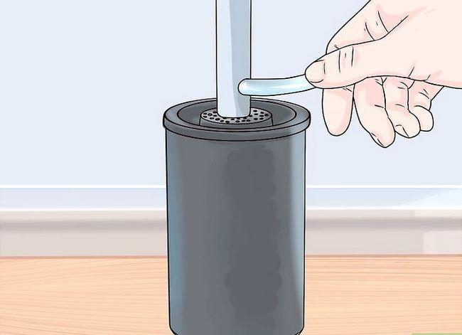 Prent getiteld Maak jou eie onderwater akwarium filter Stap 17
