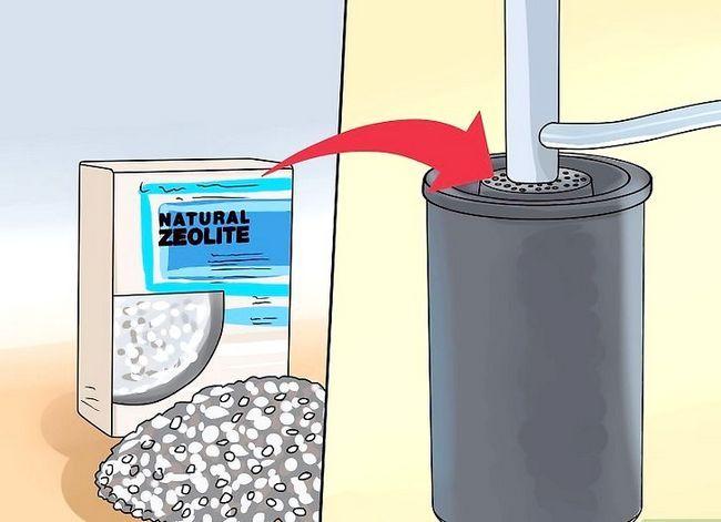 Prent getiteld Maak jou eie onderwater akwarium filter Stap 19