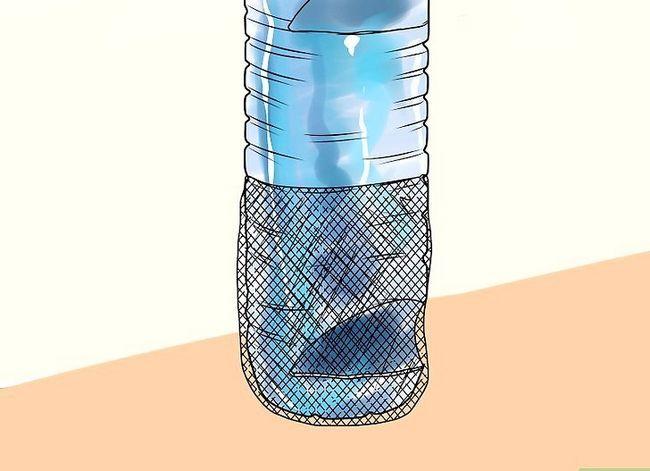 Prent getiteld Maak jou eie onderwater akwarium filter Stap 27